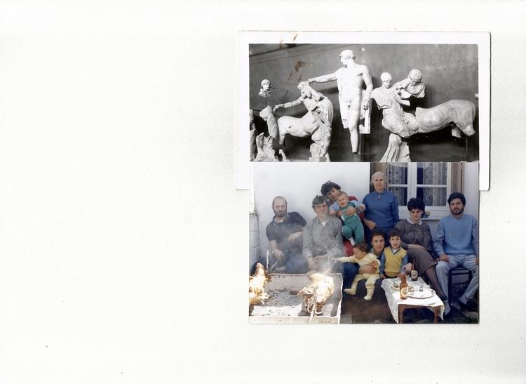 Collect Collective Memory Ioann - phasesmag   ello