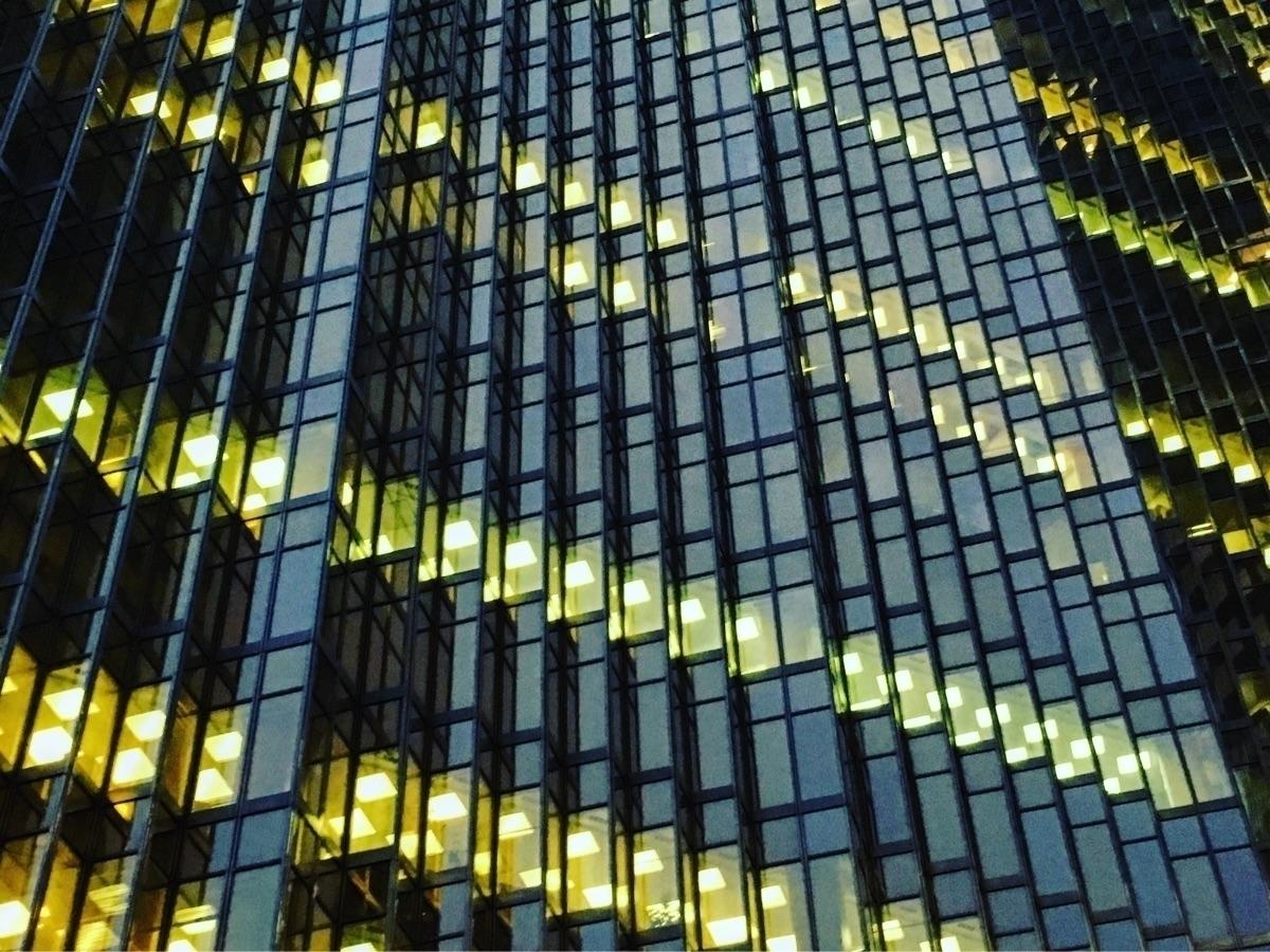 Financial Tower (Toronto 2017 - dainahodgson   ello