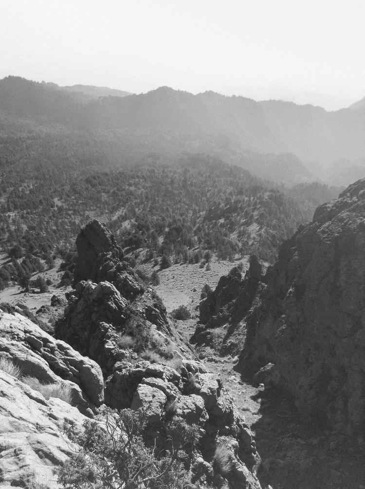 landscape, photography - sektor | ello