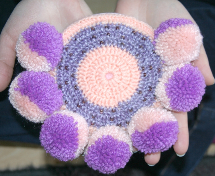 cute,handmade coin pouch. store - vilka | ello