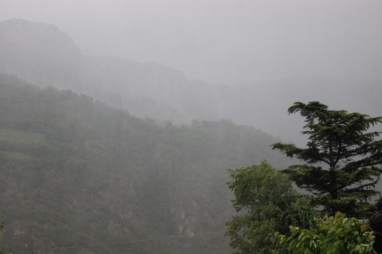 thunderstorm nr. 3 - flash, nature - santler | ello