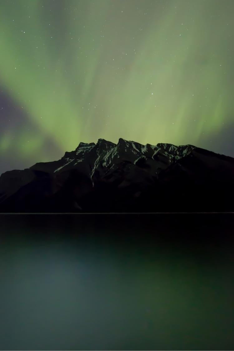 Deep heart Banff National Park  - peteramend | ello