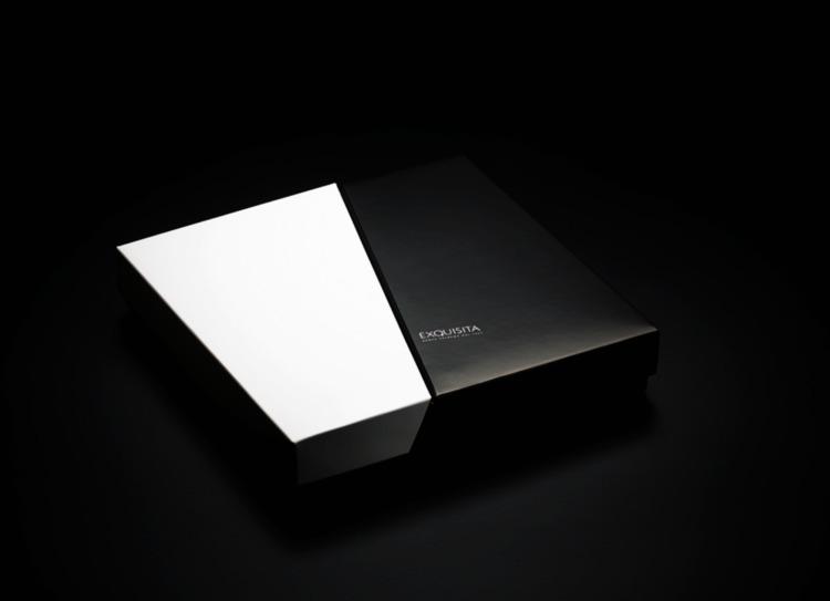 Design: Baldessari Baroni - minimalist | ello