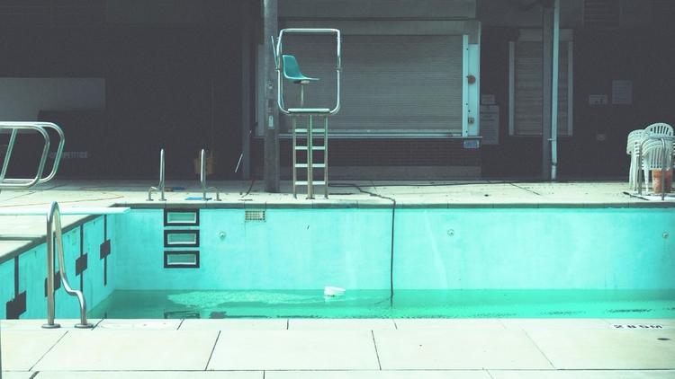 Lifeguard - photography, toronto - iangarrickmason | ello