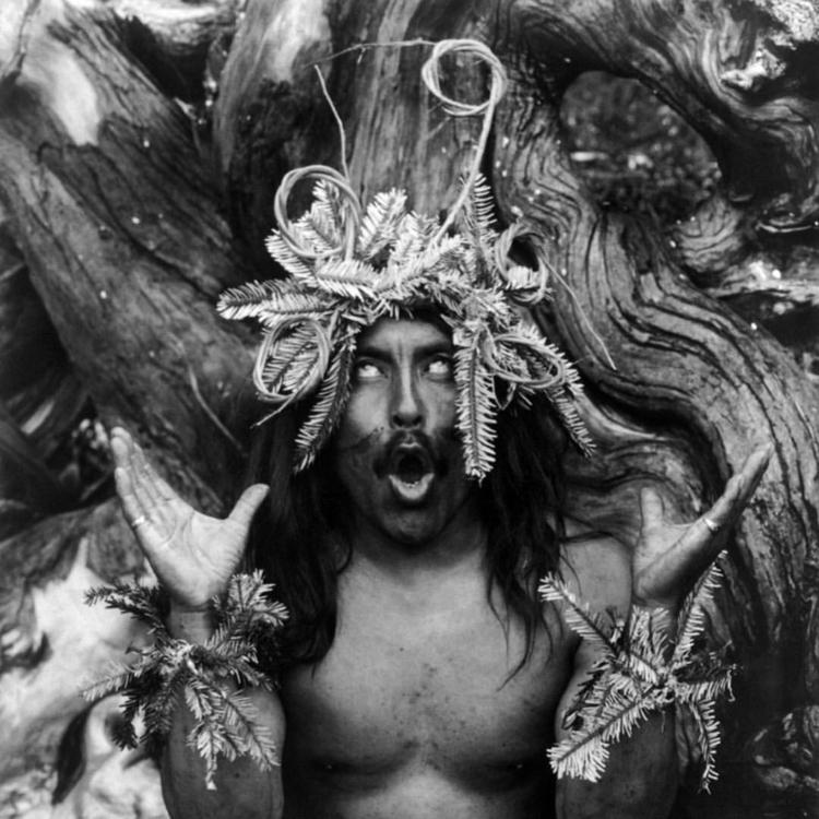 Hamatsa Shaman ritualist (1914 - mythicalforces | ello