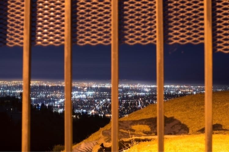 (Hel)LA - losangeles, nightphotography - talyo   ello