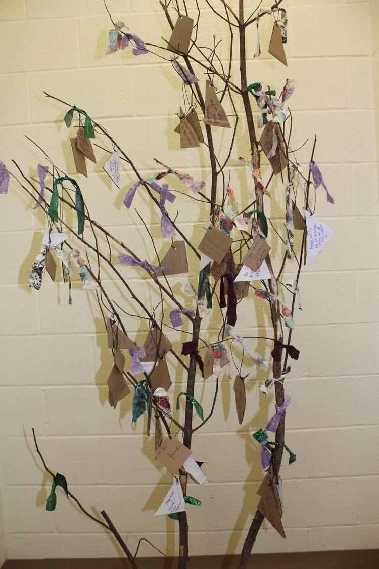 Tree cultures tree pay respect  - briannahorror | ello