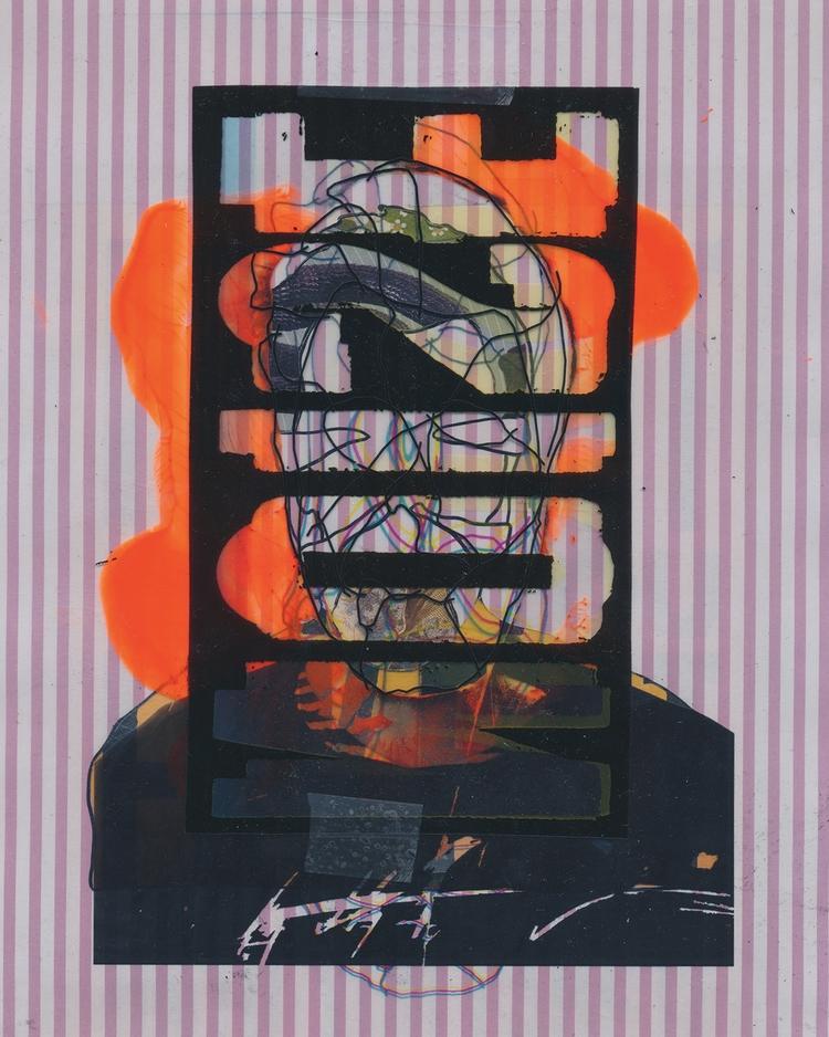 74 108 variations selfportrait - josephsohn | ello