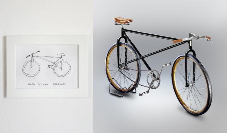 Velocipedia Gianluca Gimini - design - palank | ello