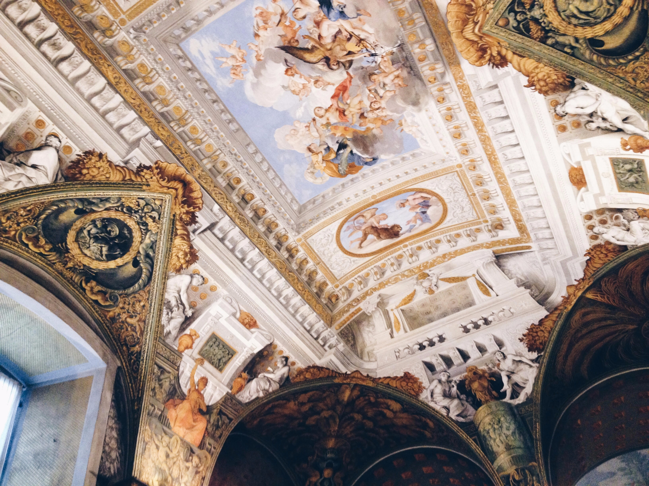 Beautiful Architecture | Italy - toriamia | ello