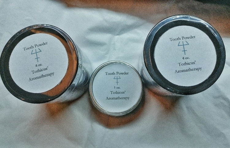call Tooth Fairy bomb Powder mi - tothicusaromatherapy | ello