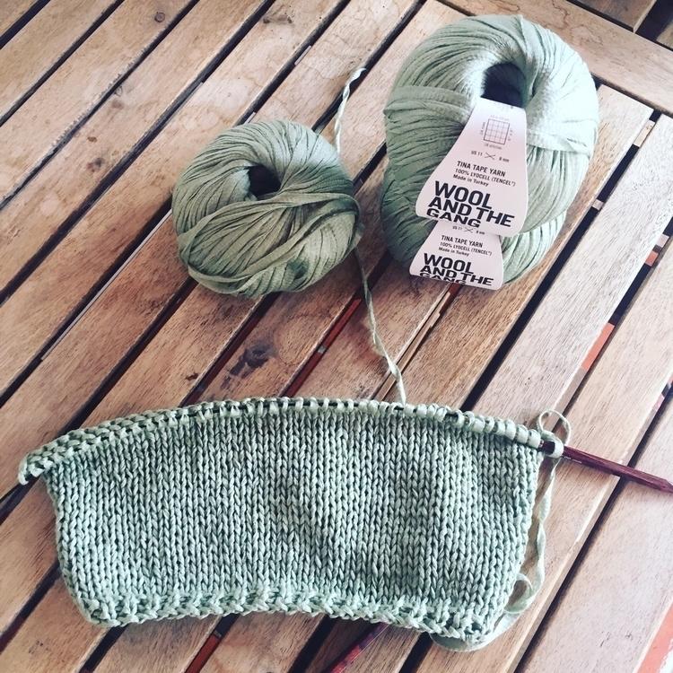 Mañana de taller en enseñando E - la_imperial_handmade | ello