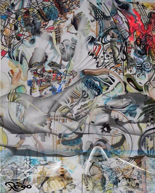 artist Kenny Rego title: sing s - kennyrego | ello