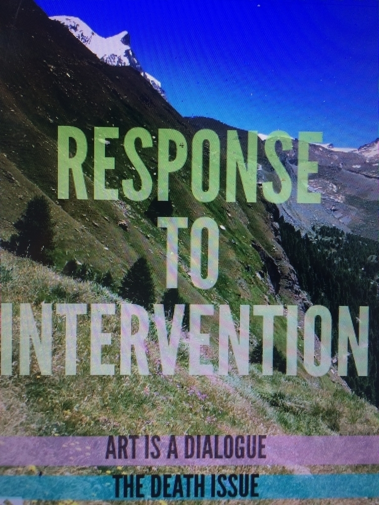 coming! Response Intervention M - peripherada | ello