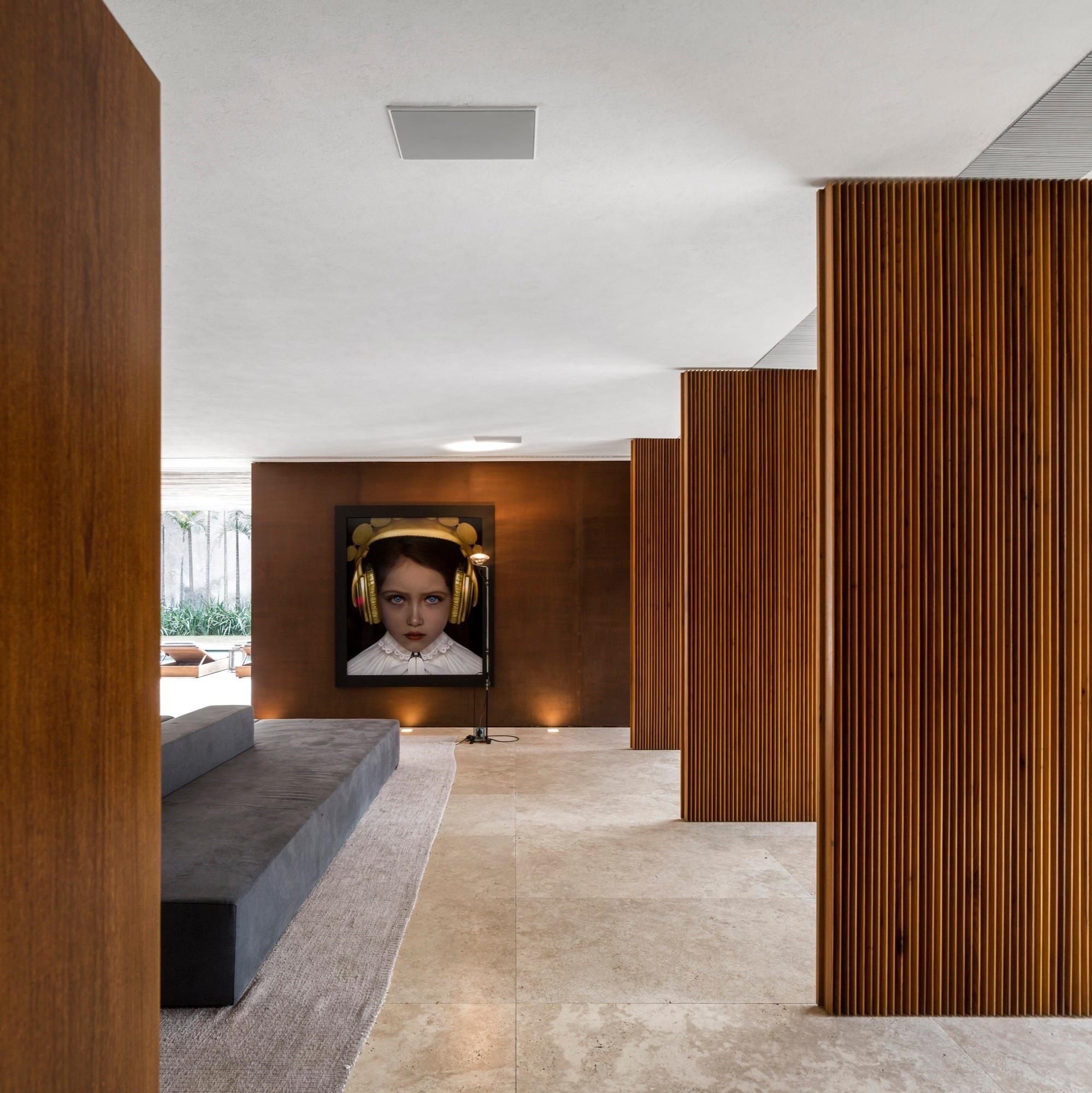 Ipes House Studio MK27 Sao Paul - alexandreberthiaume | ello