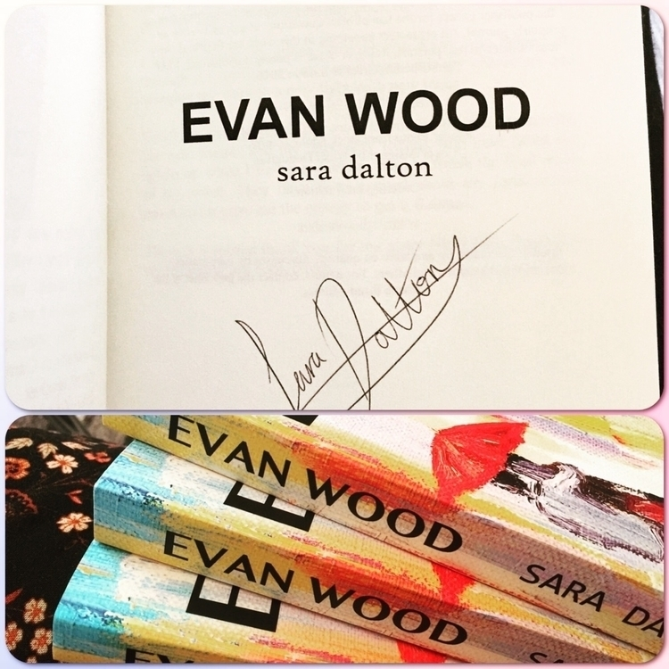 Evan Wood finally amazon!! inte - saradalton27 | ello
