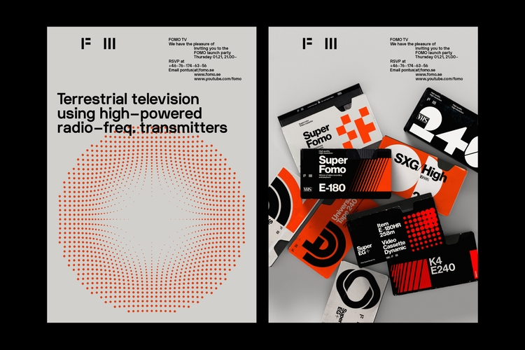 FOMO — Posters - kurppa | ello