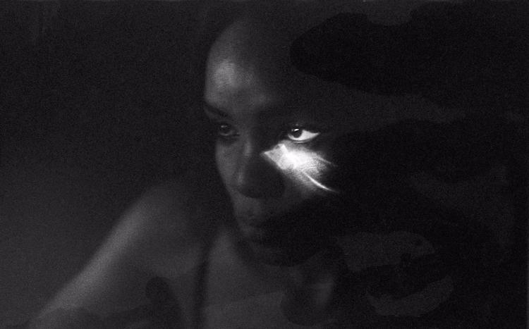 blackandwhite, film, portrait - waltzafterdark | ello