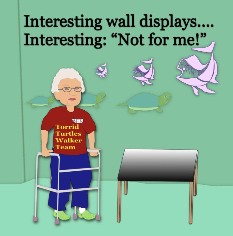 center home - comic, cartoon, resident - hipgrandmagast | ello