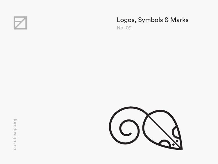 Logos, Symbols Marks: 09 - foredesign | ello