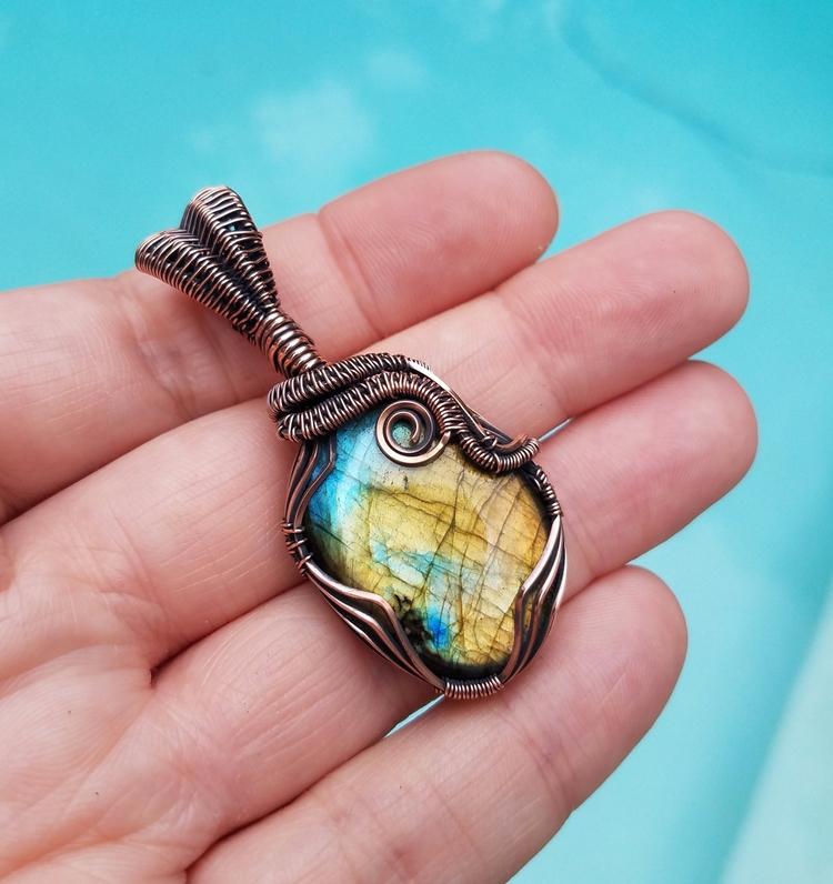 ♡ color pool brings bluein ston - erbekaydesigns | ello