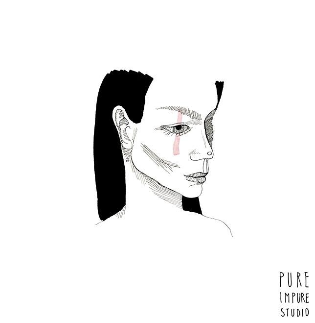 draw person, alien - thedominica | ello