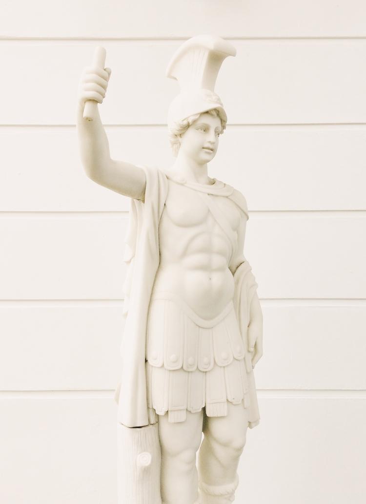 Greek Statues - todovisual | ello