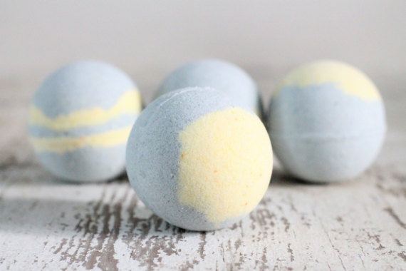 Bath Bombs, Color Fizzies, Time - kismibellabathandbody | ello
