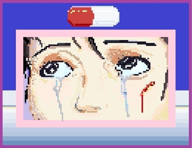 blood veins feels replaced. pix - painpills | ello