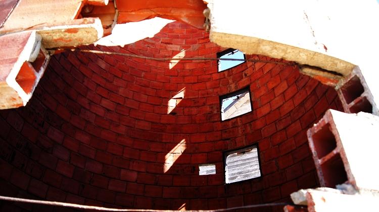 Brick Wall February 2017 - dssken   ello