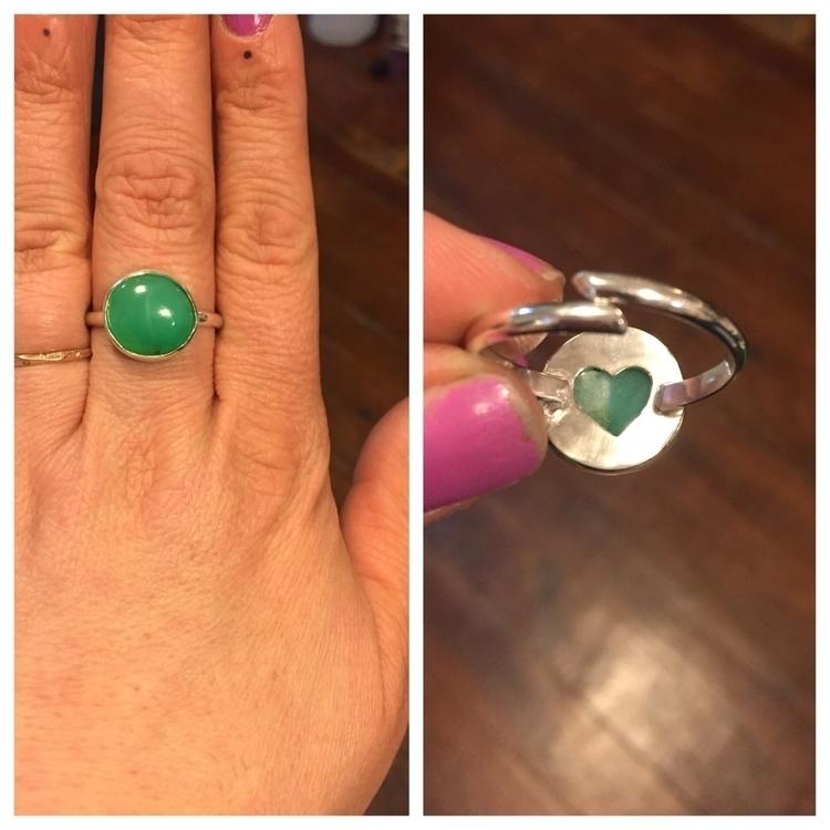 crap day - love ring - dearelaan | ello