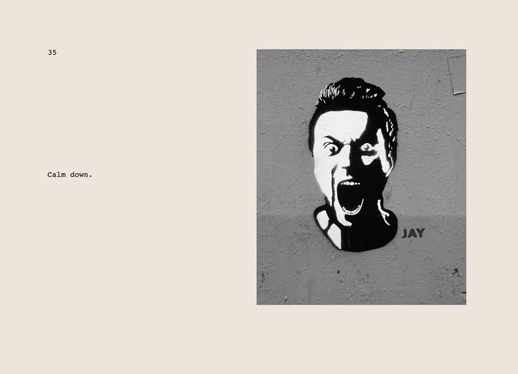 wanted perfect afraid Ron Padge - danhayon | ello