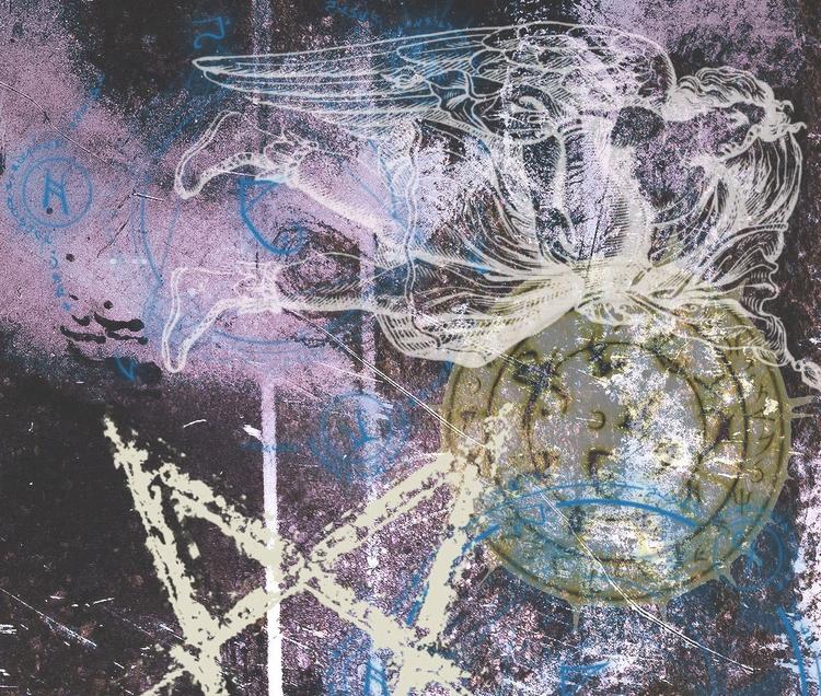 Alchemist Brew - Digital art pi - incarnations | ello