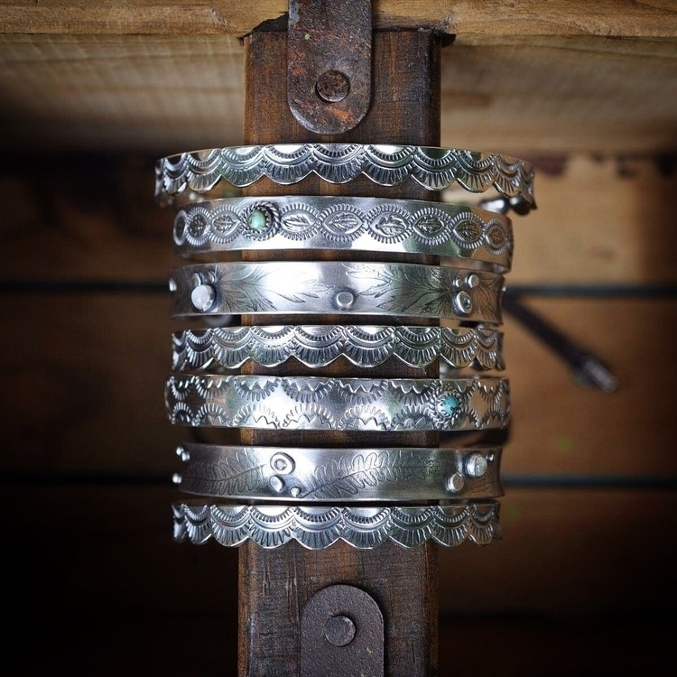 cuffs wraps shop update 8pm BST - christinewalshjewellery | ello