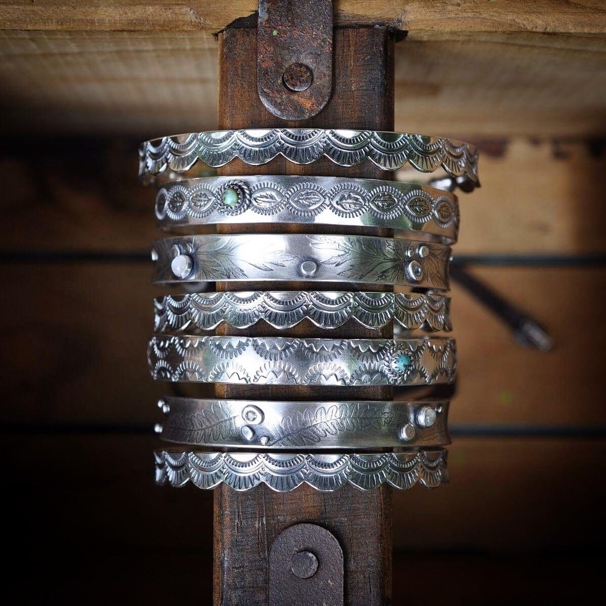 cuffs wraps shop update 8pm BST - christinewalshjewellery   ello