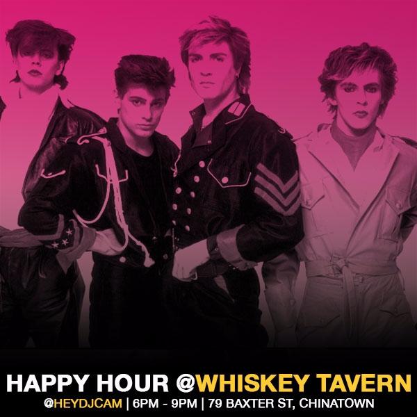 friday Whiskey Tavern 79 Baxter - heydjcam | ello