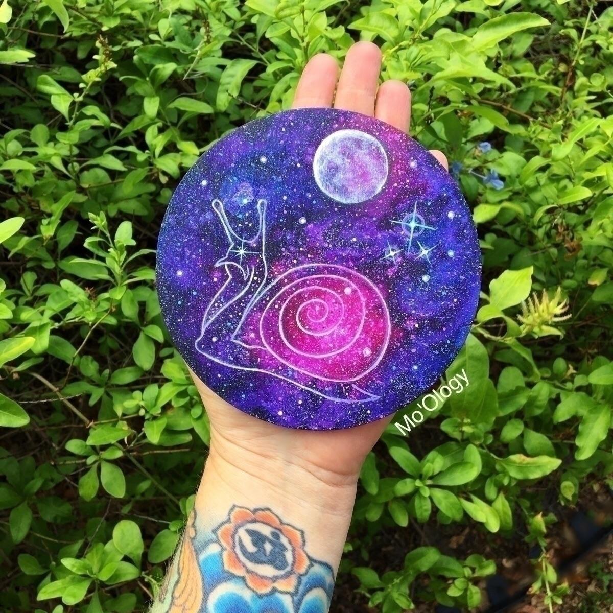 :sparkles:Update lil stellar ga - mo_ology | ello