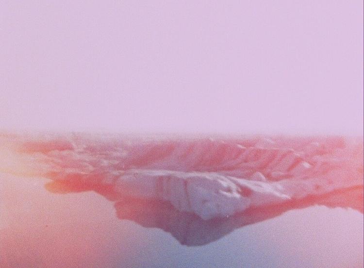 FairyFloss - Icebergs, super8 - spottedpencil | ello