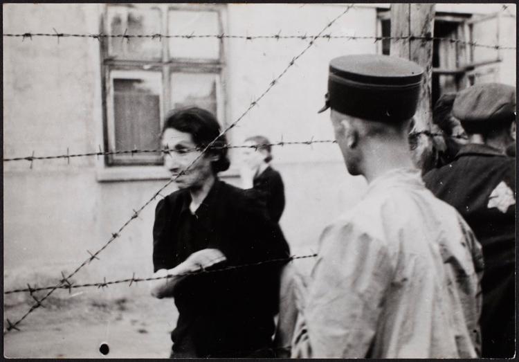 Haunting Photos Holocaust Victi - valosalo | ello