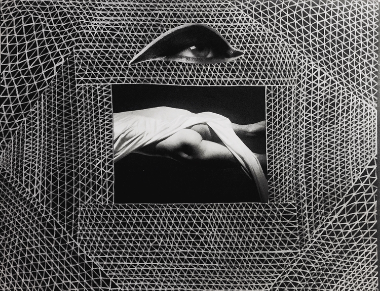 Muse II (#linework metallic pai - arcanememory | ello