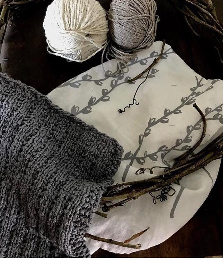 knittersofello, fiberenthusiast - tinabreit | ello