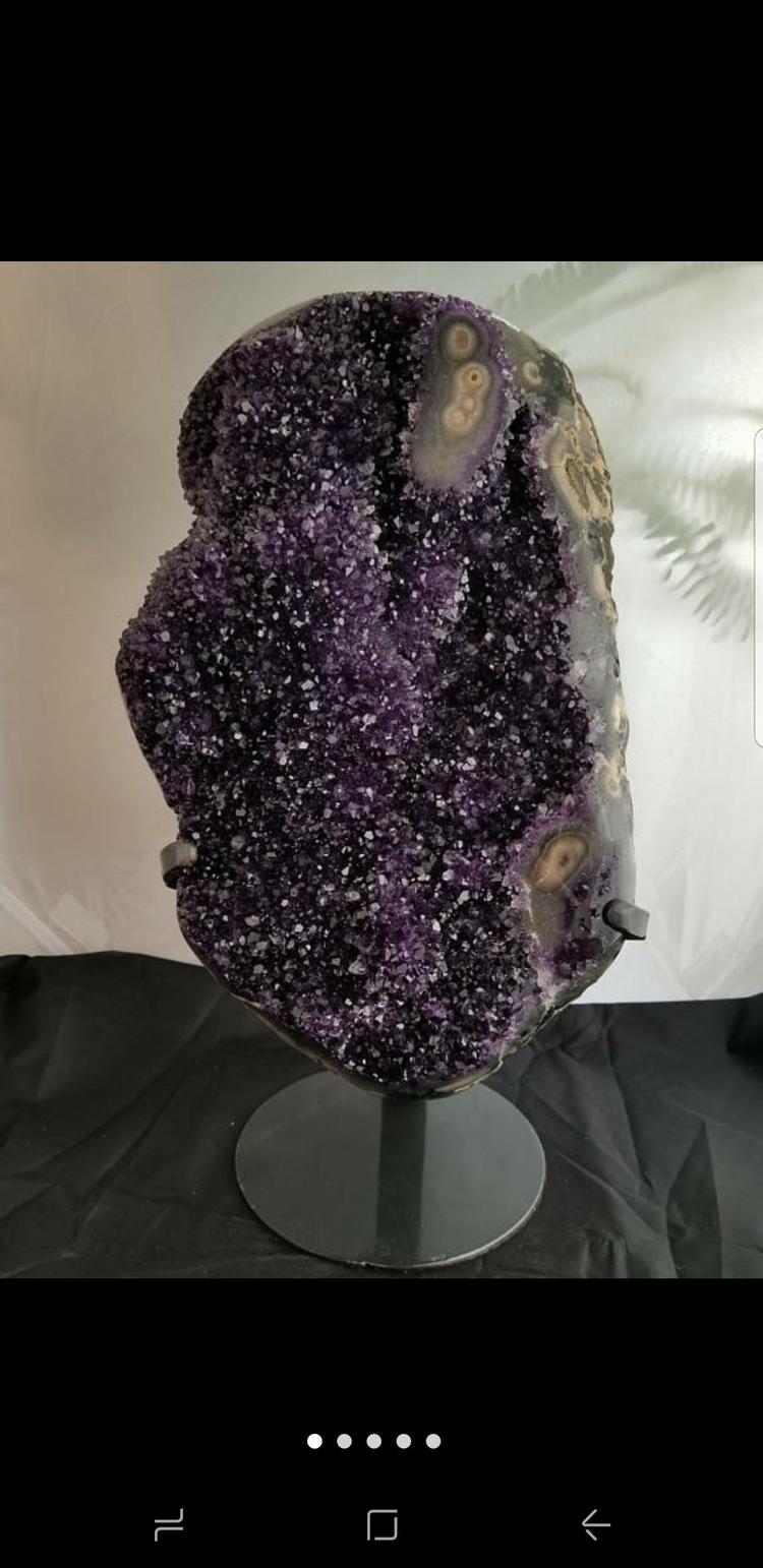 :purple_heart::purple_heart:ETS - nowarminerals | ello