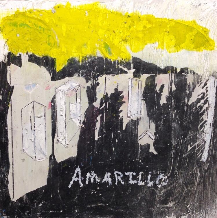 Amarillo Road Gallery - abstract - jkalamarz | ello