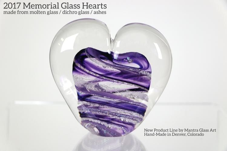 Memorial glass design Mantra Gl - mantraglassart | ello