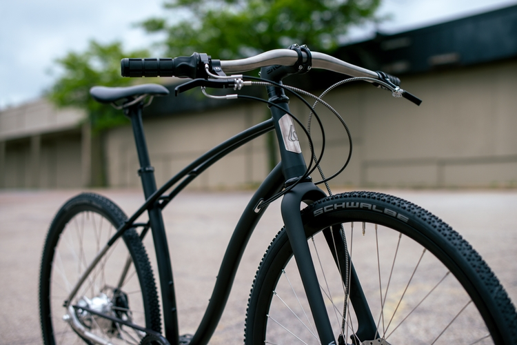 DARK KNIGHT 15 years, owned 30  - budnitzbicycles | ello