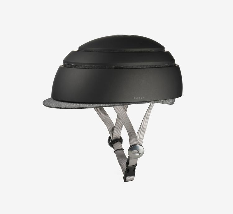 Closca Fuga Helmet: minimal, cu - barenbrug | ello