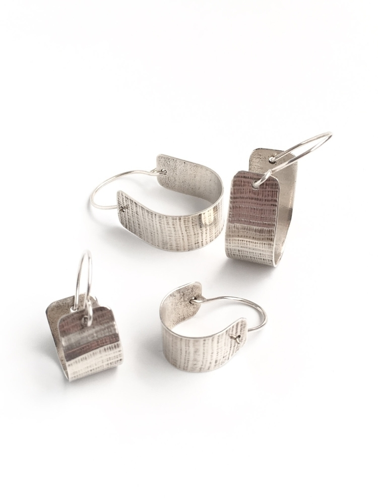 days wear silver. . ..  - silverearrings - srjewelry | ello