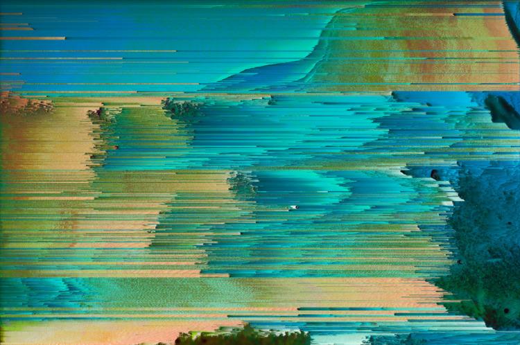 abstract work based macro photo - winter_sun   ello