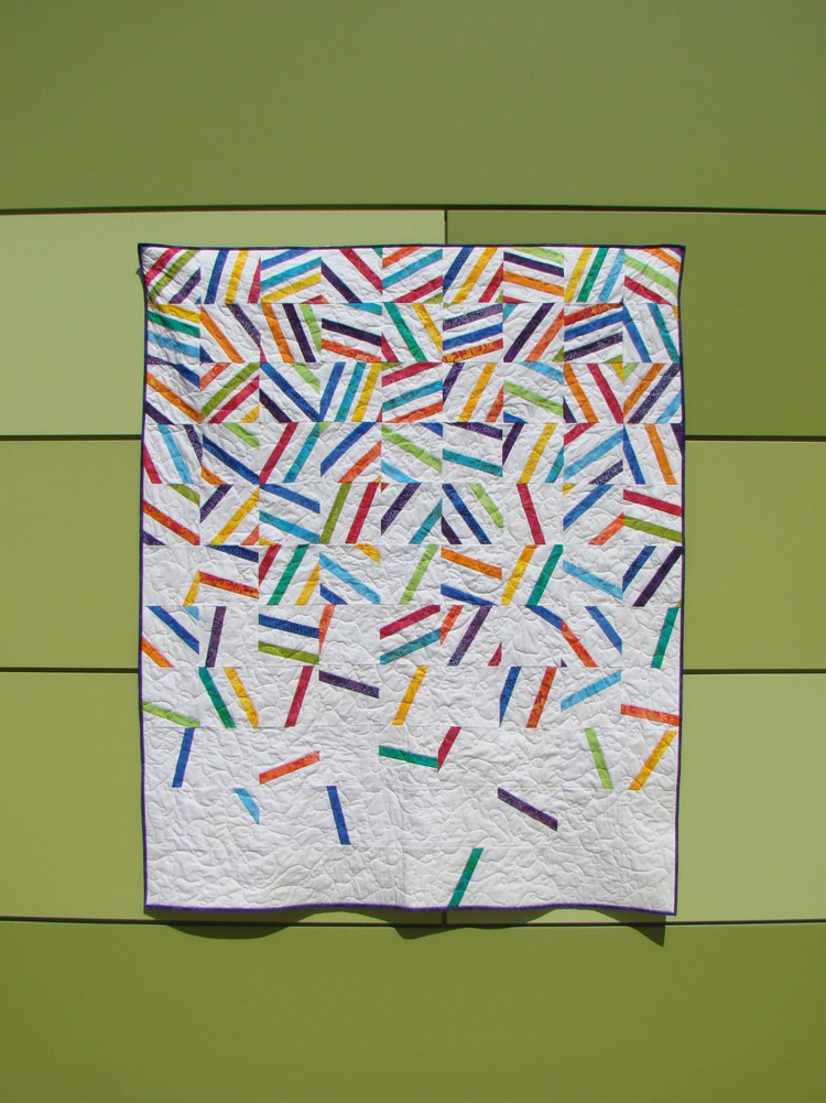 Catching quilts forgot share pa - sliceofpiquilts | ello