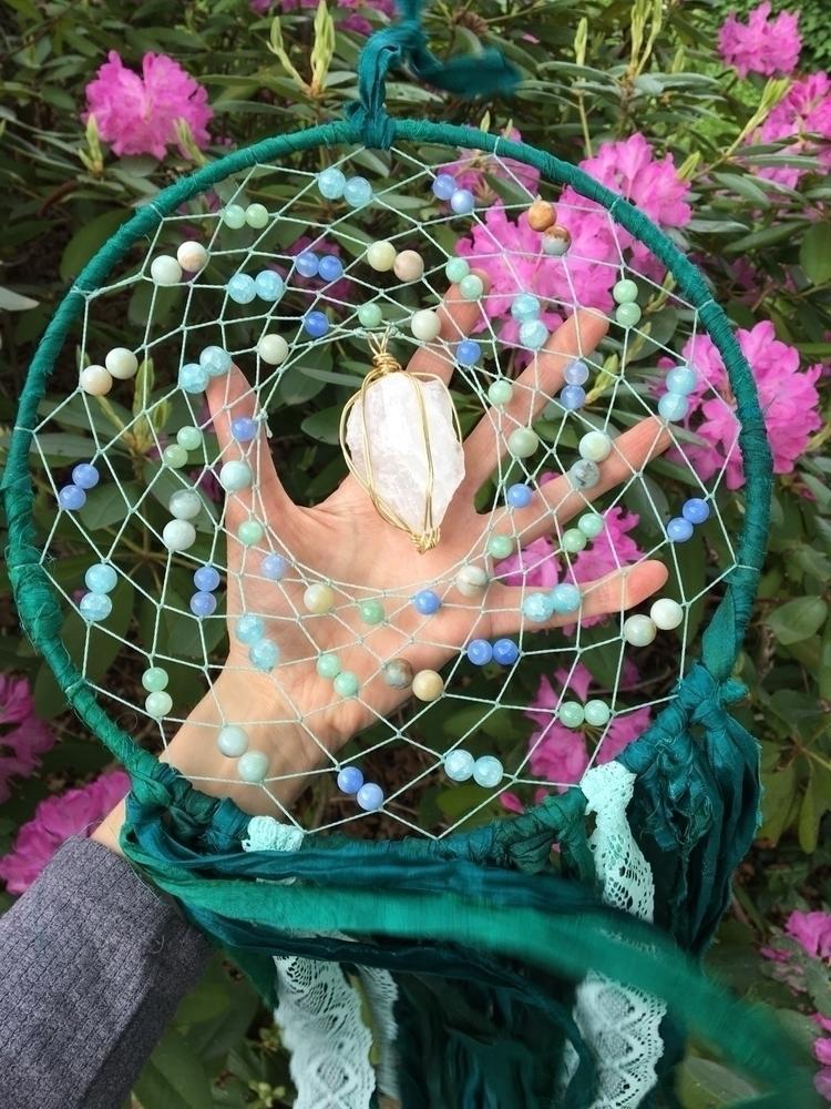 Dreamer lovely!!! creating fant - hippiciousjewels | ello